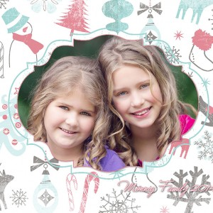 Christmas card template; freebie; Brunilda Monnig Portraits; Pretoria; South Africa